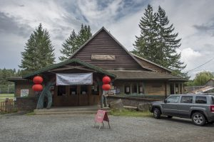 Past Festivals - Denman Island Readers and Writers Festival