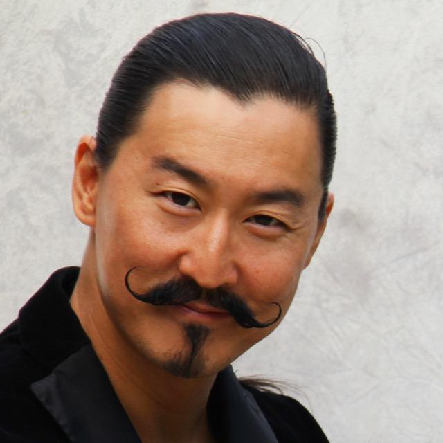 Tetsuro Shigematsu Canadian Author